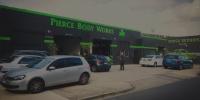 Pierce Body Works