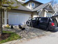 Garage Door Repair in Coquitlam