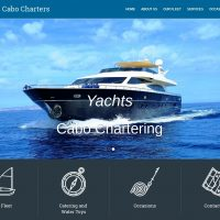 Cabo Fishing Charter