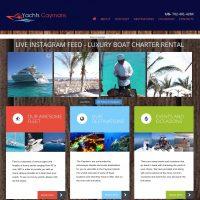 Cayman Brac Yacht Charter