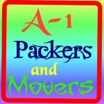 A-1 PACKERS AND MOVERS