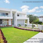 A & H Building Designers