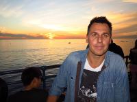 Antony Hampel Melbourne - Antony Hampel Ant Rant