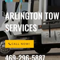 Arlington Tow Services
