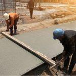 Concrete Contractors of Laredo