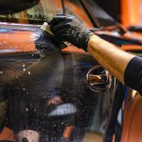 Car Polishing Toronto