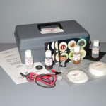 Stainless Steel Testing Kits