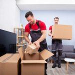 Best Cross Moving Companies