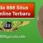 888Garuda Situs Slot Online Terpercaya