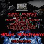 BLAZE Electronics