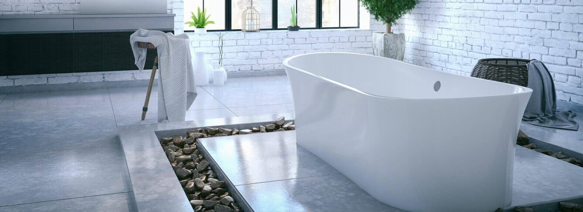 Bathtub Refinishing Services