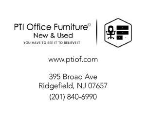 PTI Office Furniture
