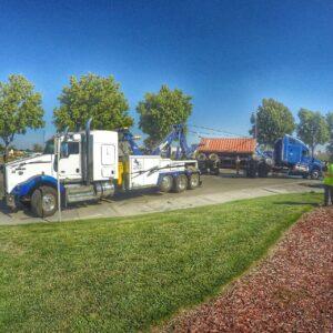 J & E Truck Service & Repair