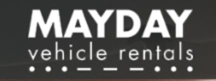 Mayday Vehicle Rentals