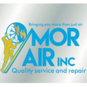 Mor Air Inc. of Glendale
