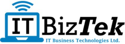 ITBizTek – IT Business Technologies Ltd.