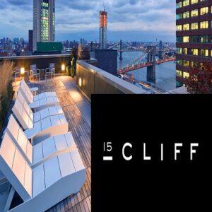 15 Cliff Apartments