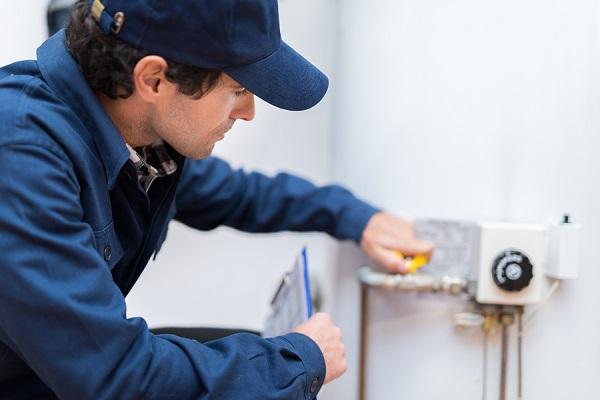 West Chester Water Heater Repair