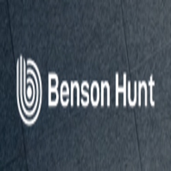 Benson Hunt