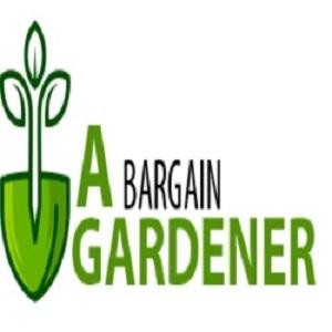 A Bargain Gardener