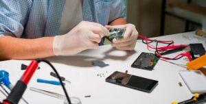 iPhone Repair in Eau Claire