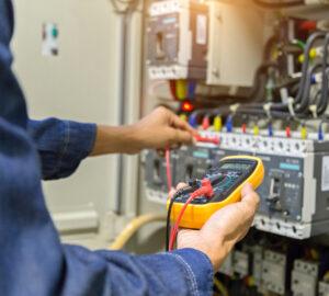 Breaker Panel Repair and Installation Queens