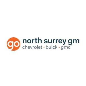 Go North Surrey GM