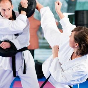 Hurricane Martial Arts