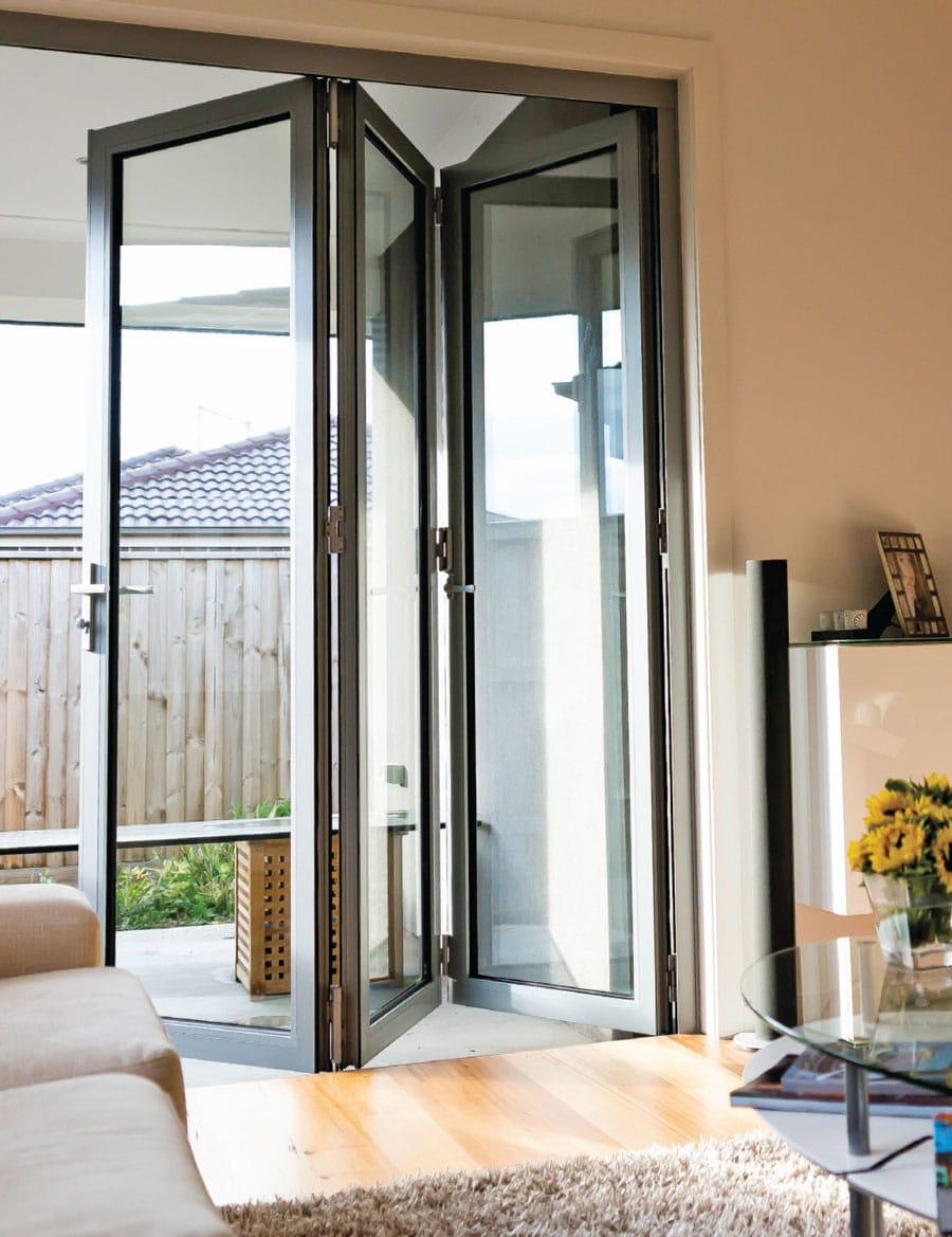 Aluminium Doors Melbourne| Uptons Building Supplies