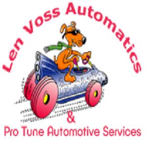 Lenvoss Automatics