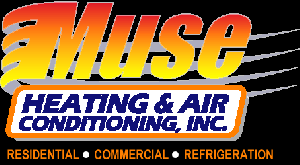 Muse Heating & Air Conditioning of Southaven