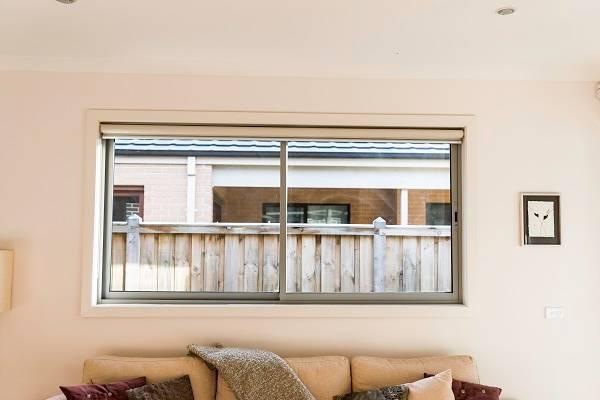 Aluminium Windows and Doors Sydney | Uptons - Shield Windows + Doors Showroom
