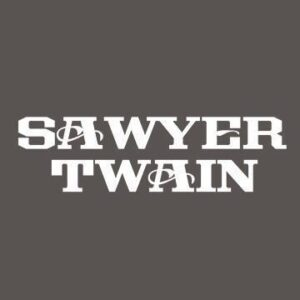 Sawyer Twain Pool Tables