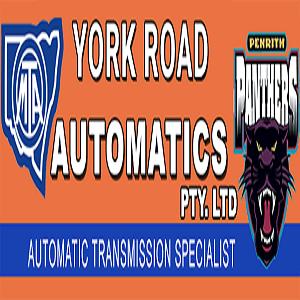 York Road Automatics