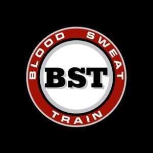 Blood Sweat Train