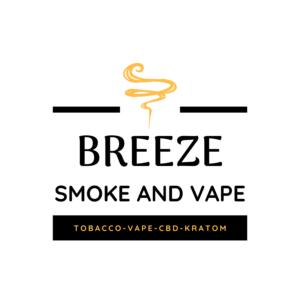 Breeze Smoke and Vape – Chambersburg