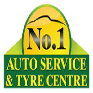No1 Auto Service & Tyre Centre