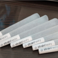 Flavored Pre Rolled Cones