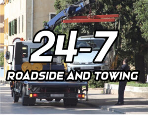 24-7 Roadside and towing