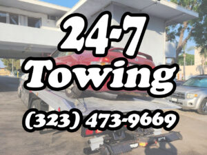 24-7 Towing