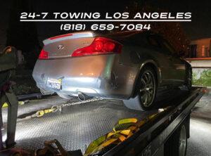 24-7 Towing Los Angeles