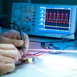Audionics Inc