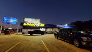 Goodyear The Woodlands Complete Auto Care