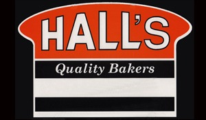 Halls Quality Bakers