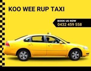Koo Wee Rup Cabs