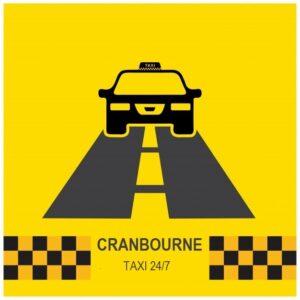 Cranbourne Taxi 24/7