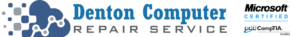 Denton Computer Repair Service