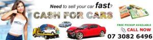 Qld Car Removals