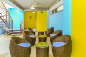 Best womens hostels in sector 48   Isthara Coliving