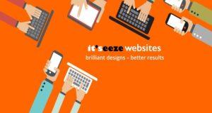 it'seeze Websites Birmingham